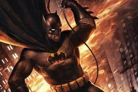 Batman : The Dark Knight Returns, partie 2