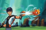 Les pirates de Slugterra