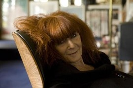 Sonia Rykiel, l'intranquille