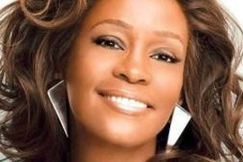 Whitney Houston : The Greatest Love of All