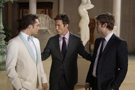 Gossip Girl - Episode 10 Saison 06 - New York, je t'aime !