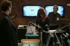 Crossing Lines - Episode 03 Saison 02 - Zone rouge