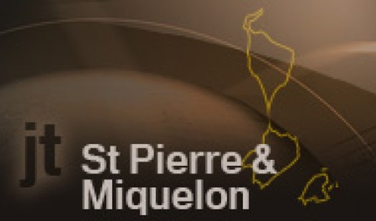 Le journal de Saint-Pierre-et-Miquelon