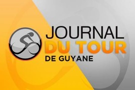 Journal du tour 2016