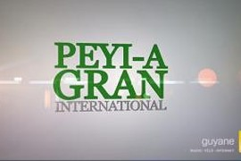 Peyi a gran international