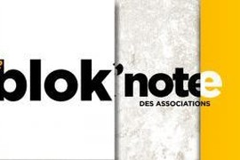 Blok' notes des associations
