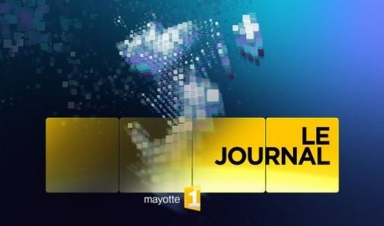 Journal de Mayotte (en mahorais)
