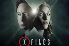 X-Files : Re-opened