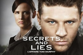 Secrets and lies - L'affaire Tom Murphy