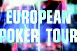 EUROPEAN POKER TOUR - SAISON 6