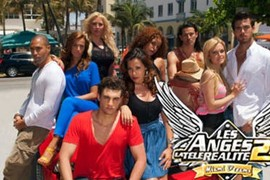 LES ANGES 2 LA TELEREALITE - MIAMI DREAMS