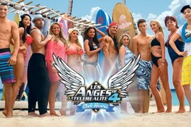 LES ANGES DE LA TELEREALITE 4 - CLUB HAWAI