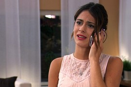Violetta Episode 123 - Replay du 25 Janvier