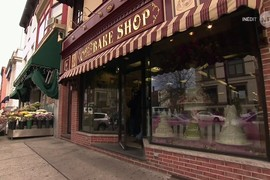 Cake boss : le pâtissier de l'impossible - Episode 411