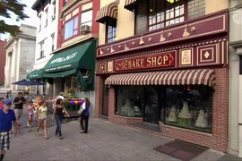 Cake boss : le pâtissier de l'impossible - Episode 430