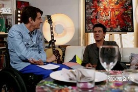 Rocking Chair - Marc Lavoine - replay