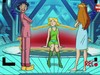 Le cirque de la peur - Totally spies