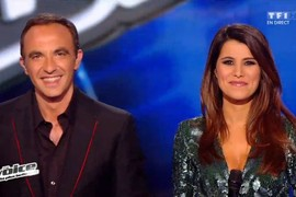 The Voice 3, la suite du 12 avril 2014