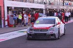 CITROEN WTCC SPORT ET BUSINESS