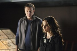 Ghost whisperer - Episode 19 Saison 04 - Le chant du cygne