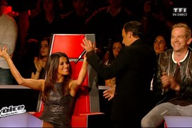 The Voice 3, La Suite du 19 avril 2014