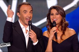 The Voice 3, La Suite du 26 avril 2014