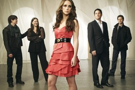 Ghost whisperer - Episode 20 Saison 05 - La rançon