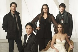 Ghost whisperer - Episode 21 Saison 05 - Double vision