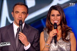 The Voice 3, La Suite du 3 mai 2014