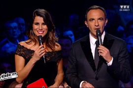 The Voice 3, La Suite du 10 mai 2014