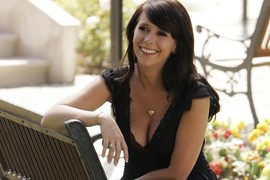 Ghost whisperer - Episode 1 Saison 02 - Un amour éternel