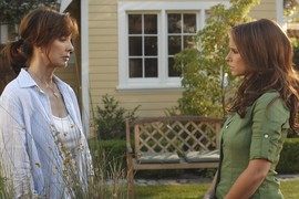 Ghost whisperer - Episode 1 Saison 03 - Secrets de famille