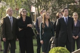 Ghost whisperer - Episode 3 Saison 03 - La conscience du héros