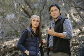 Ghost whisperer - Episode 9 Saison 03 - Un don partagé