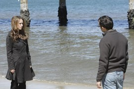 Ghost whisperer - Episode 14 Saison 03 - La loi du destin