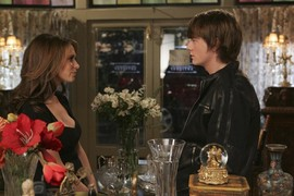 Ghost whisperer - Episode 13 Saison 03 - Ange gardien