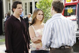 Ghost whisperer - Episode 3 Saison 04 - Esprit virtuel