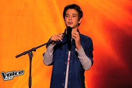 The Voice Kids du 23 août 2014