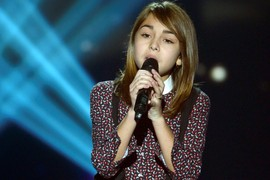 The Voice Kids du 30 août 2014