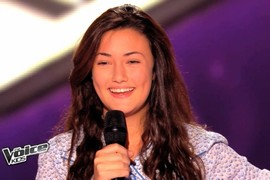 The Voice Kids du 6 septembre 2014