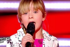 The Voice Kids du 13 septembre 2014