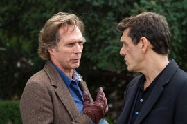 Crossing Lines - Episode 3 Saison 02 - Zone rouge
