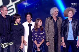 The Voice Kids du 20 septembre 2014