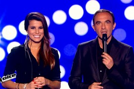 The Voice 4, La Suite du 10 janvier 2015