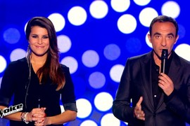 The Voice 4, La Suite du 17 janvier 2015