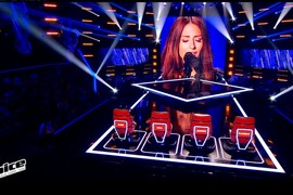 The Voice 4, La Suite du 24 janvier 2015