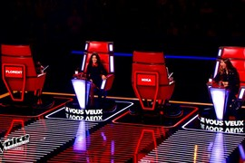The Voice 4 du 24 janvier 2015