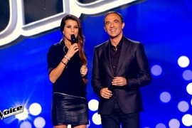 The Voice 4, La Suite du 31 janvier 2015