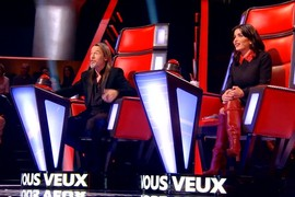 The Voice 4 du 31 janvier 2015