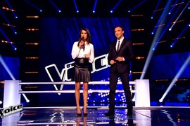 The Voice 4, La Suite du 14 mars 2015